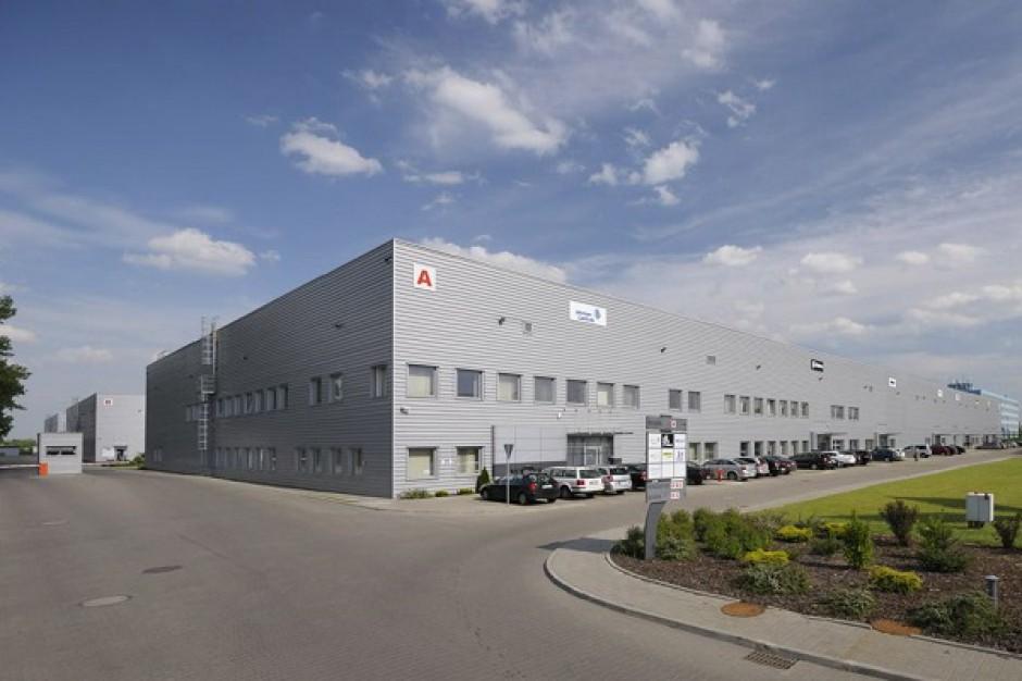 Segro wydało 472 mln euro na nieruchomości logistyczne Tristan CP