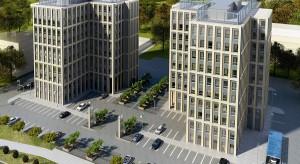 Echo wznowi budowę biurowca Aurus w Łodzi