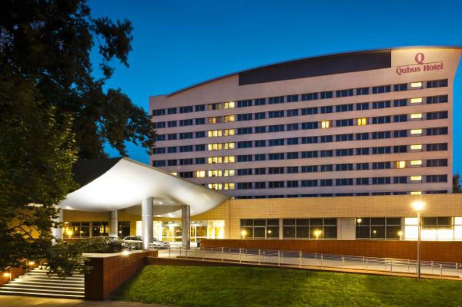 Qubus Hotele docenione przez biznesmenów