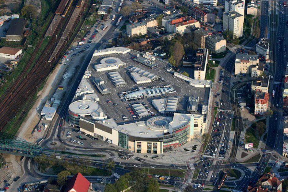 Galeria Bałtycka nominowana do Prime Property Prize Trójmiasto 2014