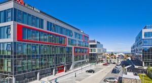 BPH Office Park w finale konkursu Prime Property Prize Trójmiasto 2014