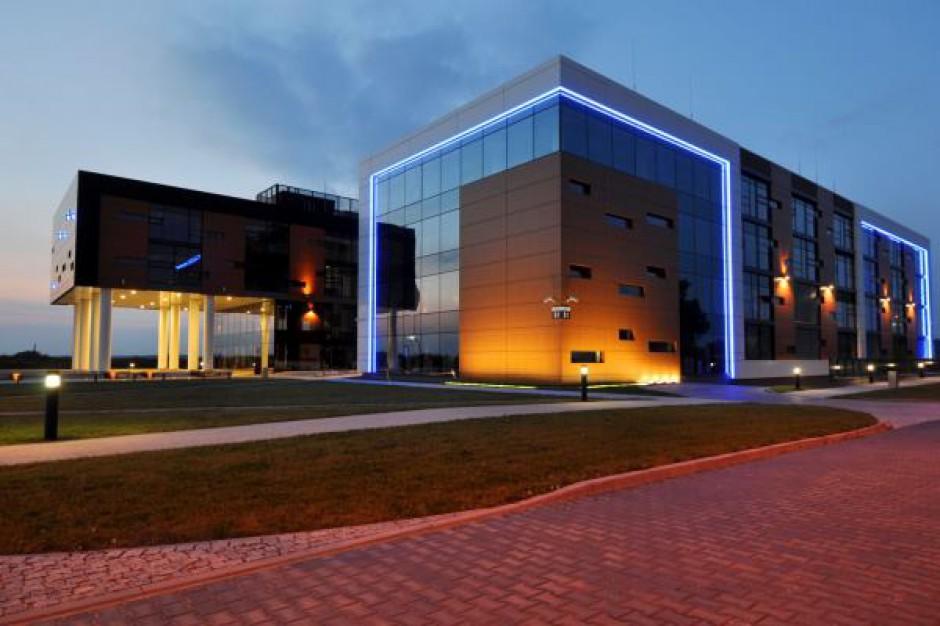 BCB Business Park nominowany w konkursie Prime Property Prize Trójmiasto 2014