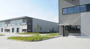 Nowa umowa najmu w kompleksie Wrocław Business Park