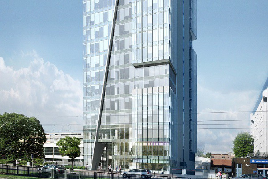 Centrum Biurowe Neptun nominowane w konkursie Prime Property Prize Trójmiasto 2014