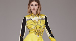 Versace Collection w Domu Mody Klif
