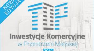 Już w czwartek poznamy zwycięzców konkursu Top Inwestycje Komercyjne w Przestrzeni Miejskiej