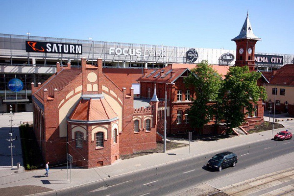 Sklep Hexeline wystartuje w galerii Focus Mall Bydgoszcz