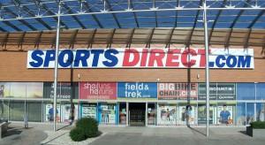 Sportsdirect.com rusza w Parku Handlowym Młyn we Wrocławiu