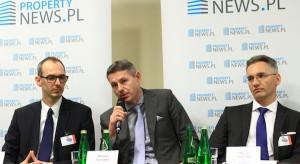 Czas na Gdańsk - relacja z sesji biura na Property Forum Trójmiasto 2014