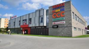 Kino Cinterix 6D w skierniewickim centrum handlowym