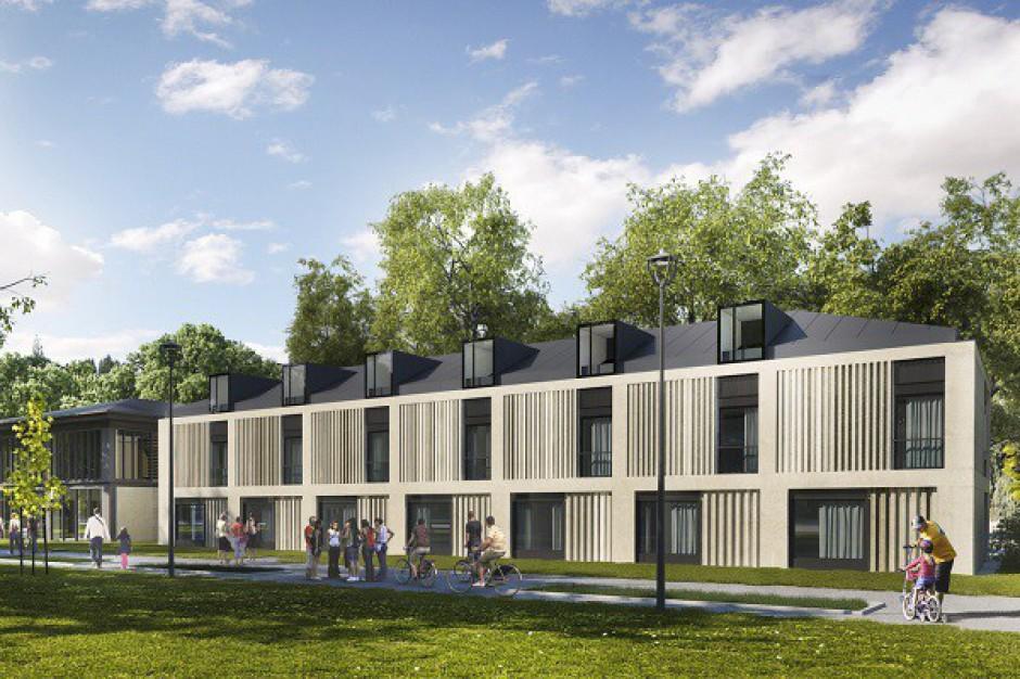 Nowa inwestycja hotelowa powstaje pod Warszawą
