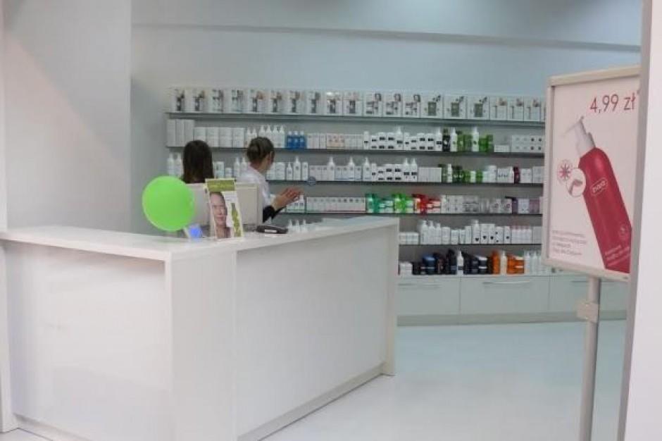 Sieć Ziaja z nowym sklepem we Wrocławiu