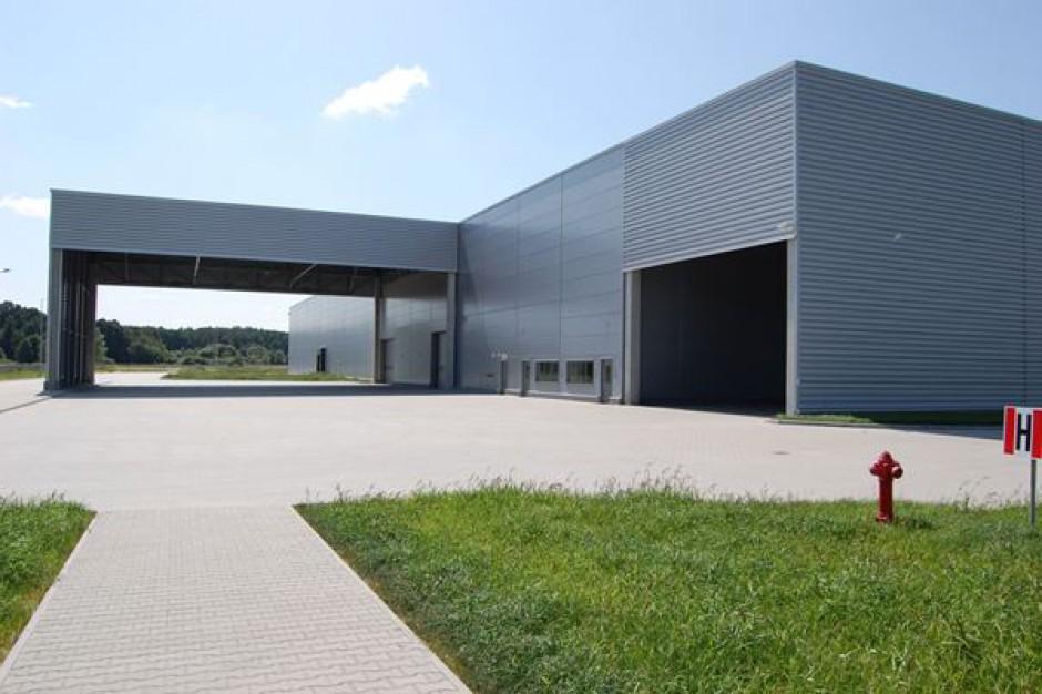 CBRE doradcą Kingspan przy komercjalizacji obiektu produkcyjno-magazynowego w Rawie Mazowieckiej