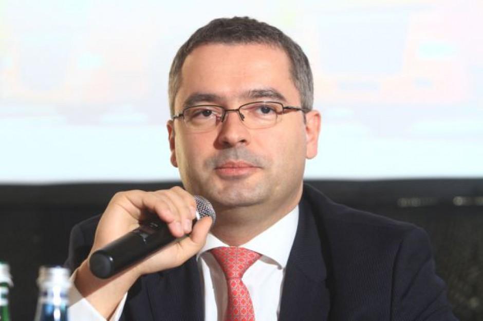 Minimum 3.200 sklepów i 12 mld euro obrotów - to plany Biedronki do 2016 r.