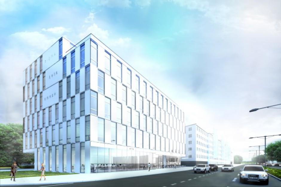 Rusza budowa biurowca Enter w centrum Gdyni