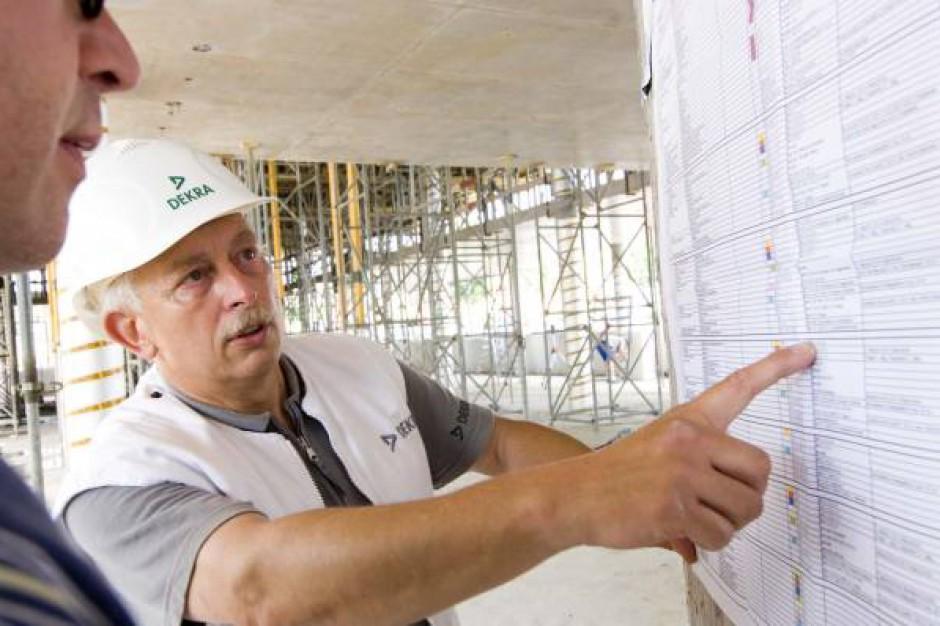DEKRA Construction Management wspiera kolejnych inwestorów