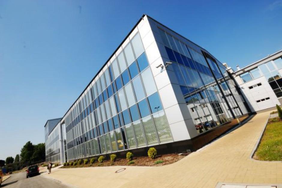 Otwarto biurowiec Euro-Centrum w Katowicach