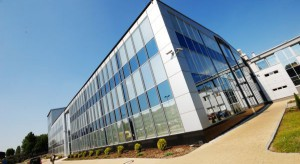 Park Naukowo-Technologiczny Euro-Centrum stawia na fotowoltaikę