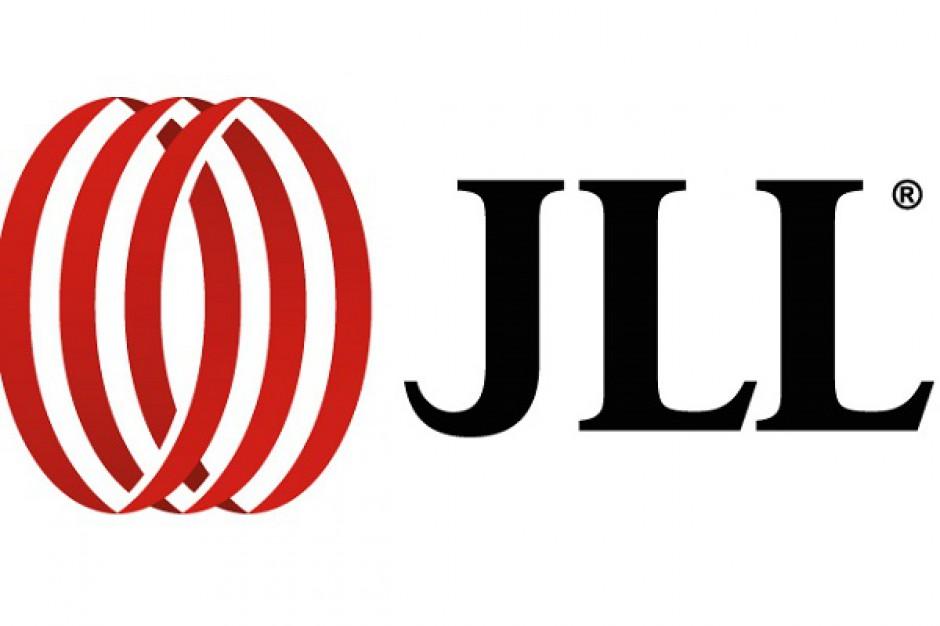 Jones Lang LaSalle zmienia nazwę