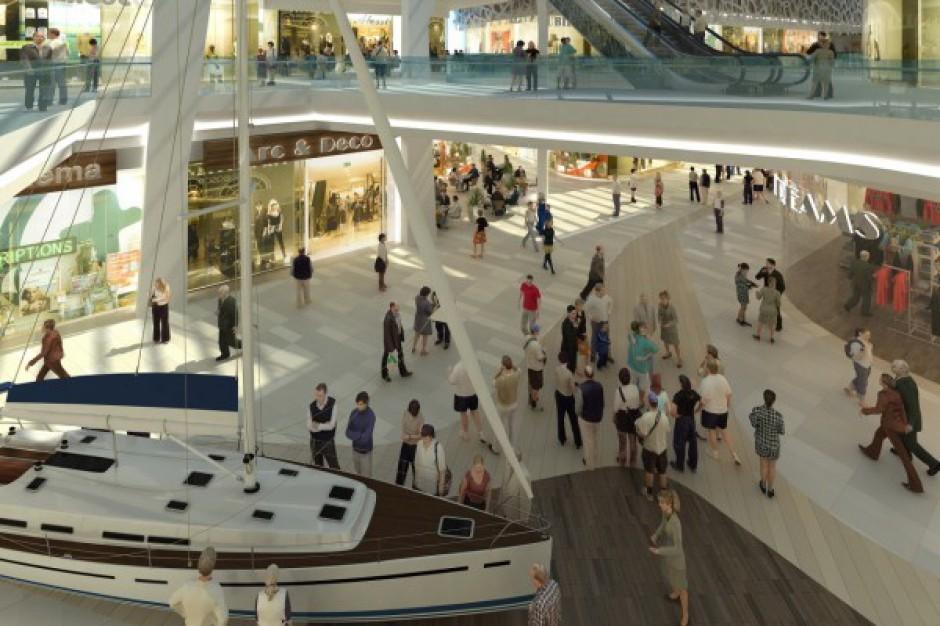 ES-System oświetli dwie galerie handlowe