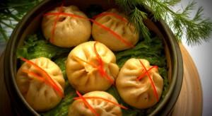 Kuchnia chińska w łódzkiej Manufakturze