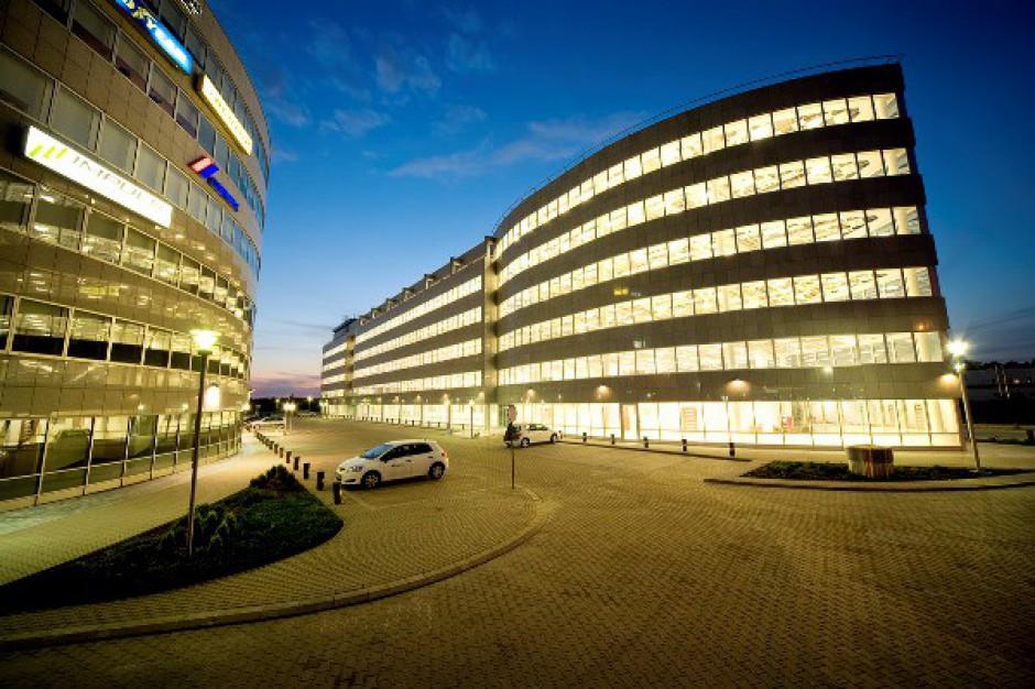 Batory Office Building II z nowym najemcą