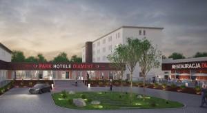 Hotele Diament na ostatniej prostej przed otwarciem inwestycji na Śląsku