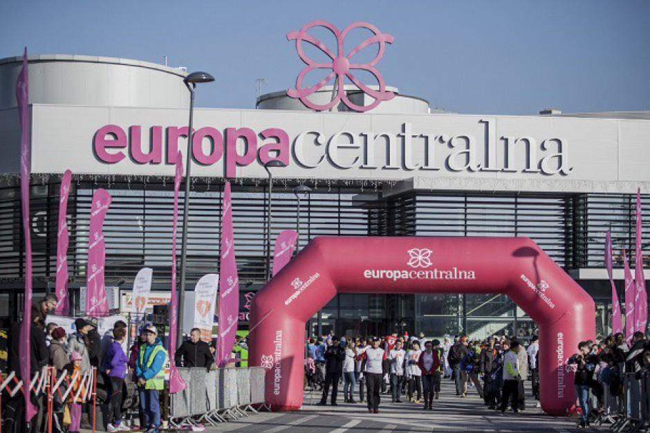 Sportowy najemca w Europie Centralnej