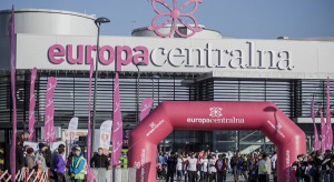 Europa Centralna osiągnęła poziom 95 proc. komercjalizacji