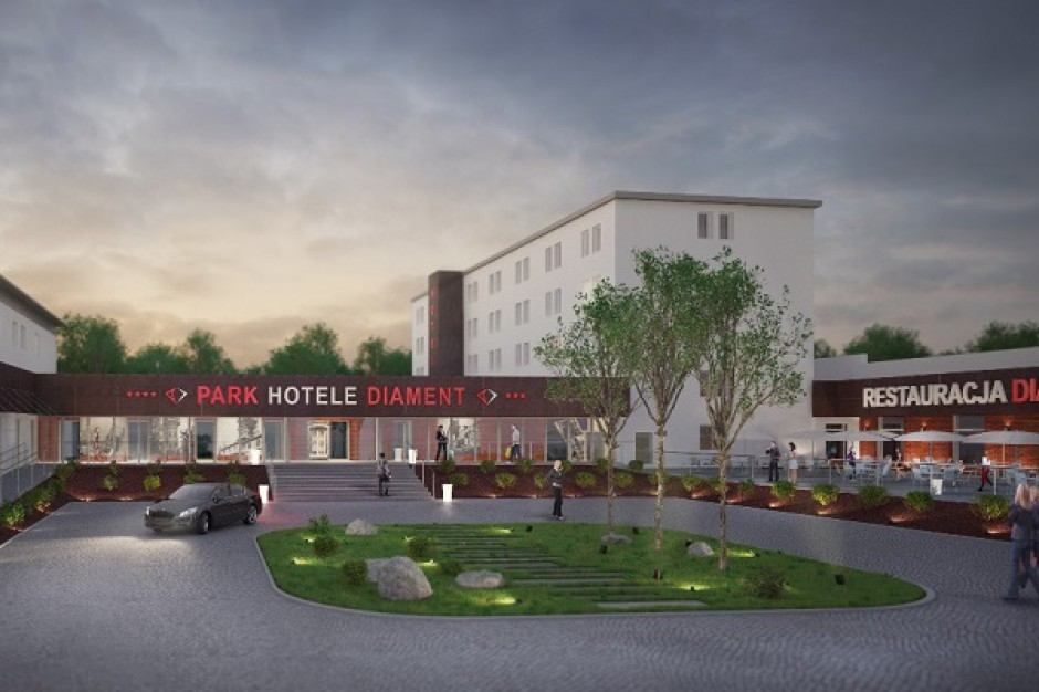 Hotelowy potencjał Śląska w pełni wykorzystany