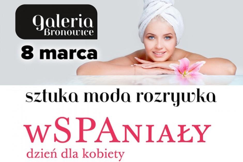 Krakowska galeria zamieni się w SPA
