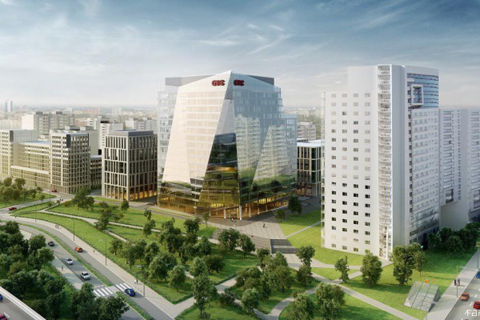 JLL będzie zarządzało Gdański Business Center