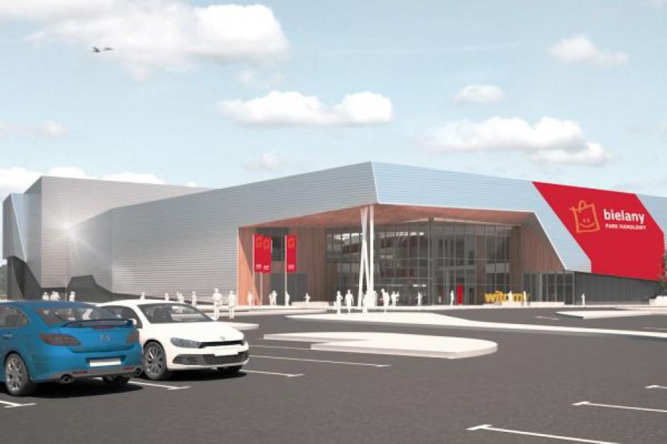 Wrocławianie zaprojektują centrum aktywności w parku handlowym Bielany