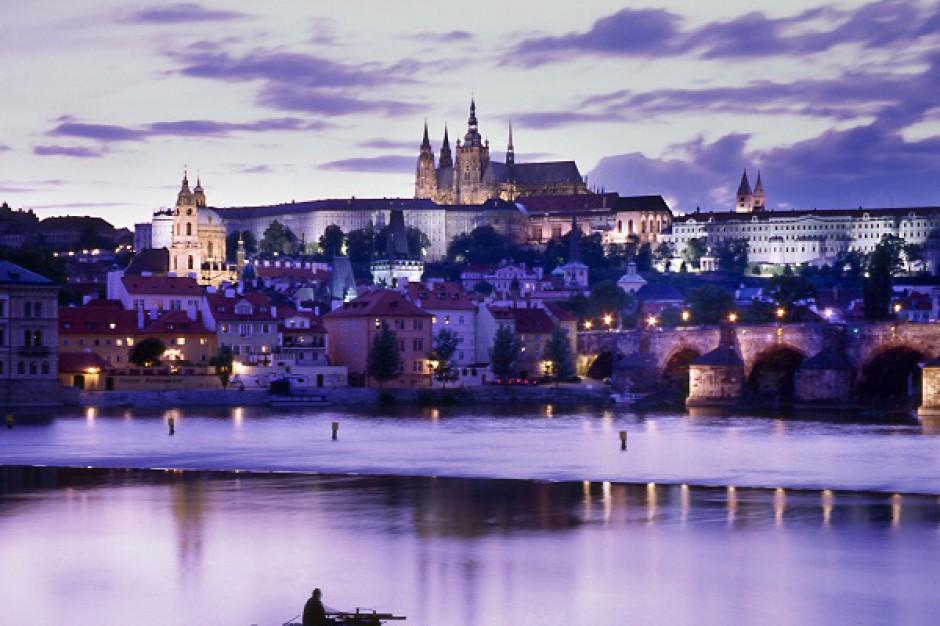 Praga kluczową destynacją turystyczną Polaków