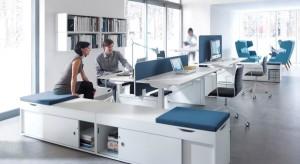 Efektywne biura to wciąż towar deficytowy - raport
