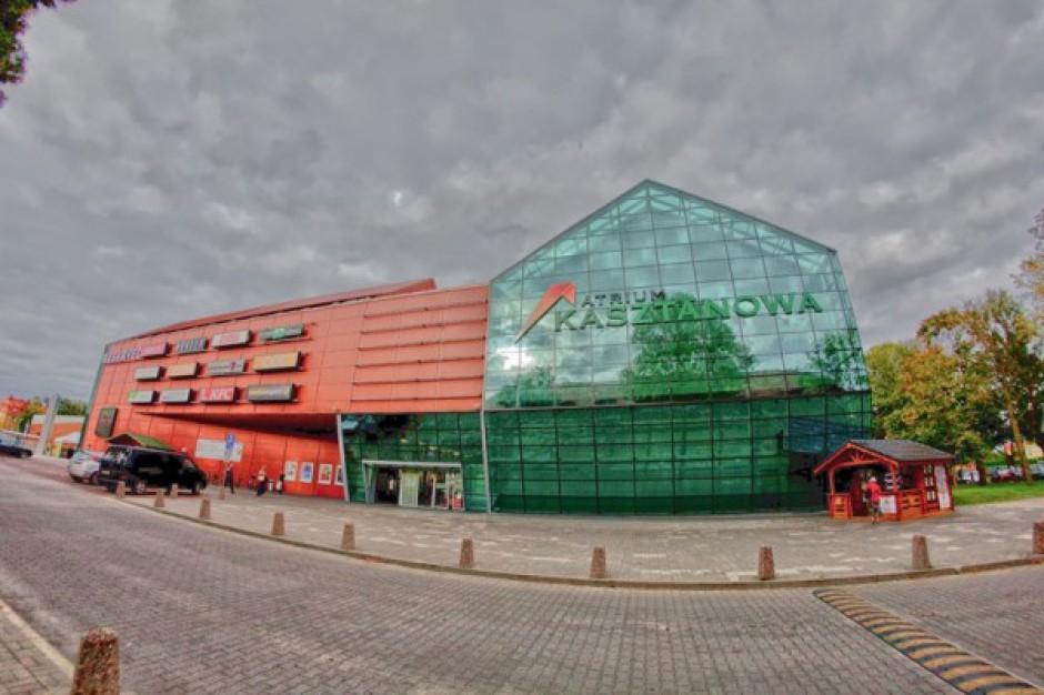 Intermarché w Atrium Kasztanowa