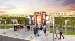 ECE przejmuje w całości projekt Galerii Kujawskiej