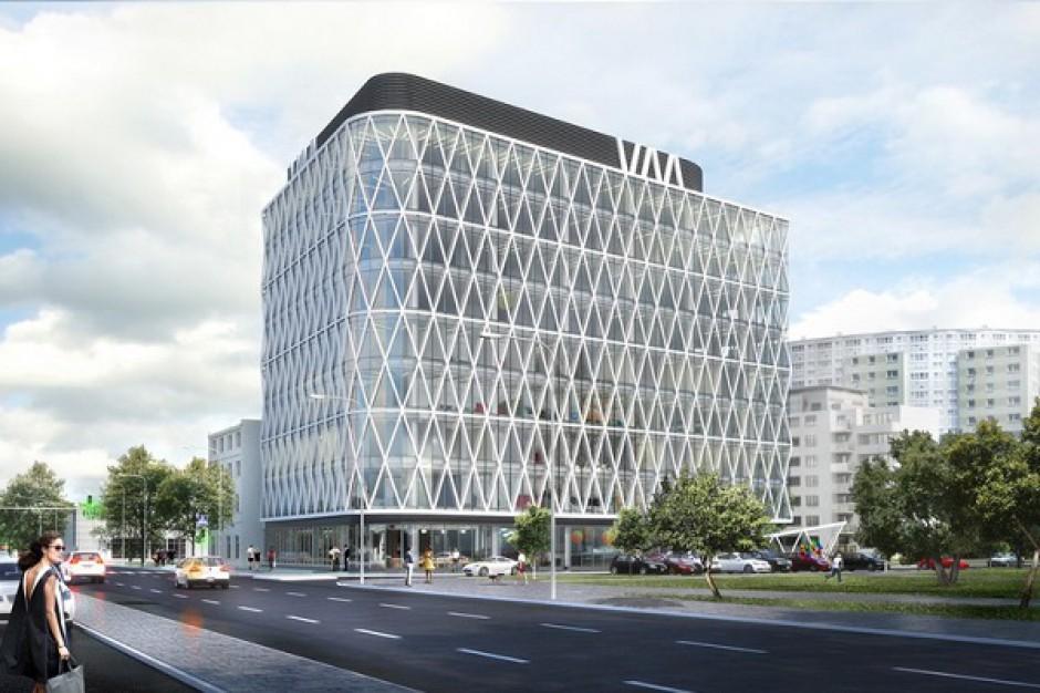 Poznaj szczegóły nowej inwestycji biurowej przy stacji metra Wilanowska