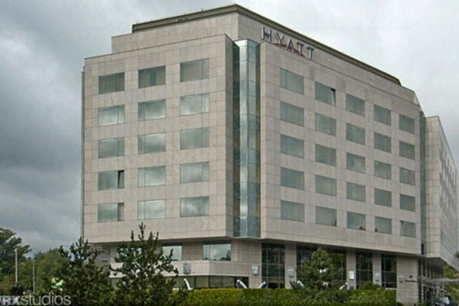 PZU o starcie w przetargu na zakup wierzytelności hotelu Regent Warsaw