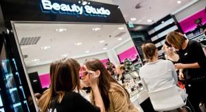Pierwsze otwarcie perfumerii Sephora w 2014 r.