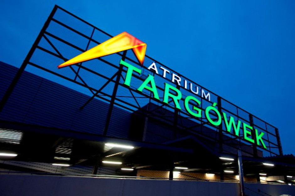 Trzy nowe marki w Atrium Targówek