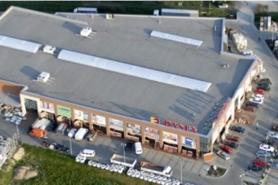 Rzeszowskie centrum handlowe na sprzedaż