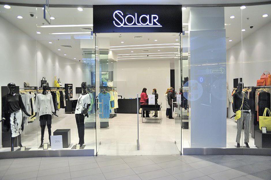 Solar podał wyniki sprzedaży w listopadzie