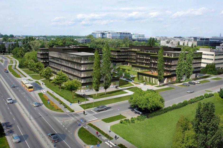 Yareal zapowiada budowę nowej inwestycji biurowej w Warszawie