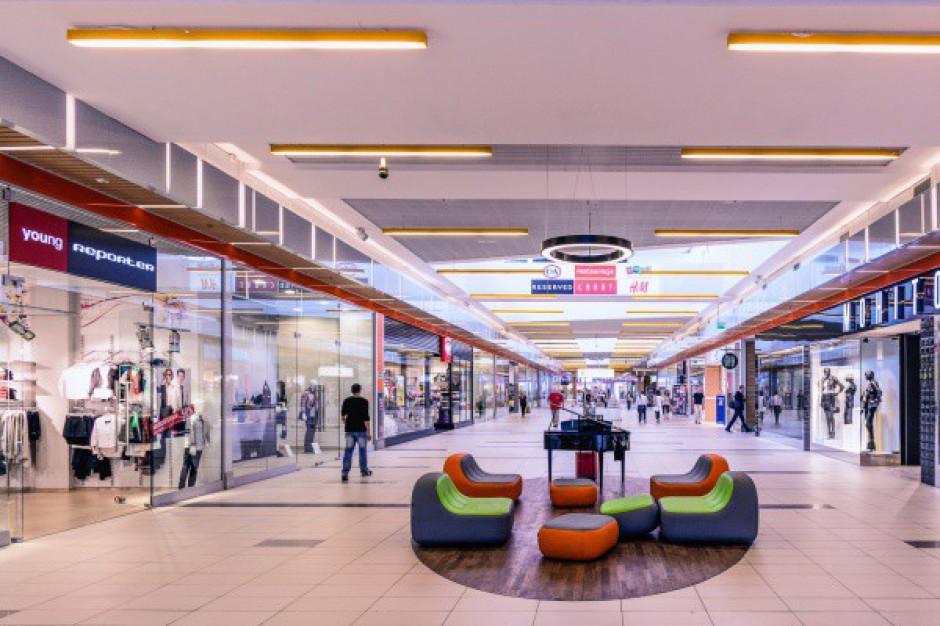 Powiększa się oferta sportowa CH Auchan Łomianki