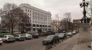 Ponad 200 koncepcji modernizacji Placu Małachowskiego