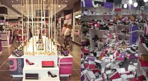 Pracownice Centro pozwały właściciela sklepu do sądu pracy