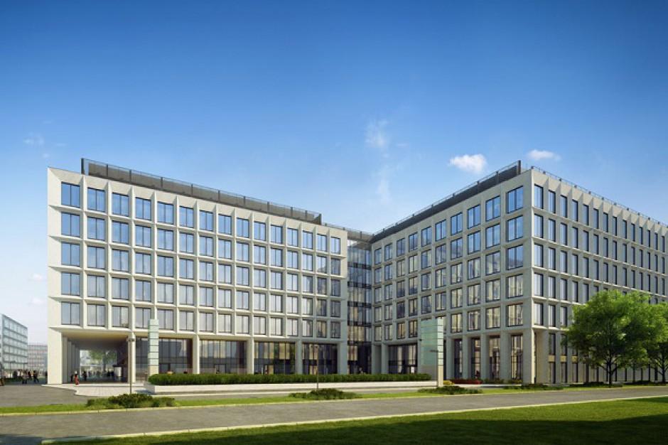 Unibep zbuduje biurowiec PHN na warszawskim Mokotowie