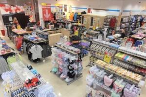 Redan odzyskuje rentowność i uruchamia e-sklep sieci TextilMarket