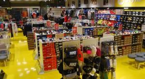 Metamorfoza sklepów 50 style
